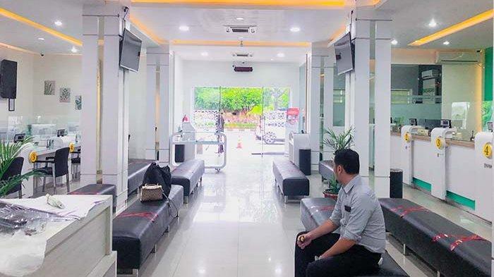 Gangguan Neon Box Teratasi, Seluruh Akses Gedung Bank Aceh KPO Diaktifkan Kembali