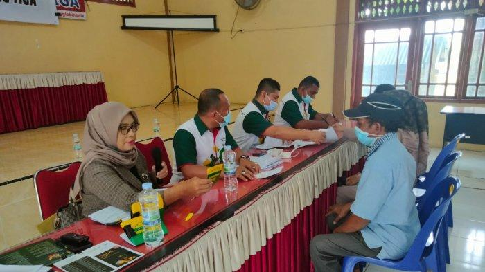 2.000 Lebih Warga Pidie belum Mendaftarkan Sebagai Penerima Bansos