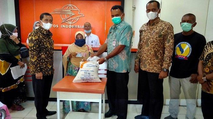 Pemkab Aceh Timur Salurkan Bantuan Beras untuk 11.401 Penerima