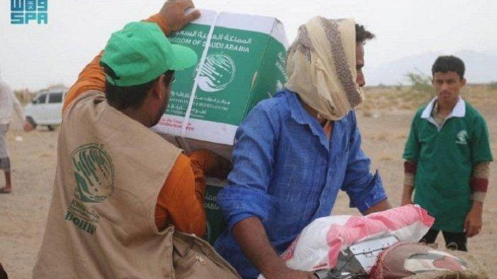 Arab Saudi, UEA, Inggris dan AS Prihatinkan Perekonomian Yaman