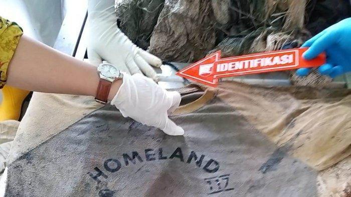 Mayat Dalam Karung Ditemukan di Sungai Jeungki, Keuchik: Tak Ada Warga saya Melapor Kehilangan