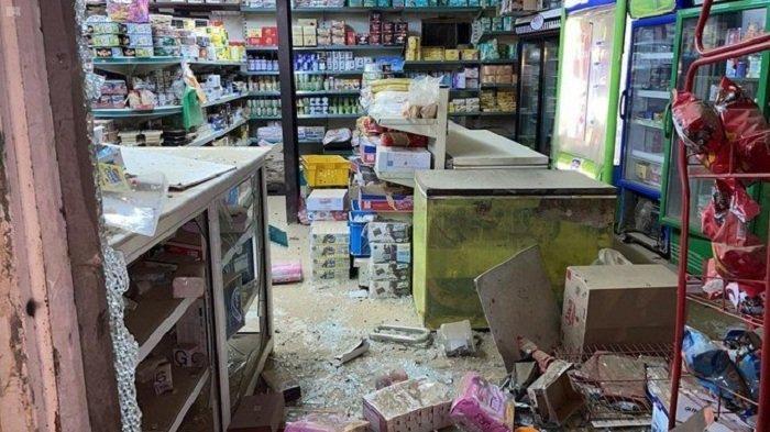Rudal Milisi Houthi Hantam Jazan, Lima Warga Arab Saudi Terluka