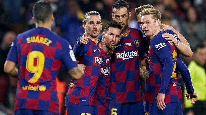 Malam Ini, Barcelona Vs PSG, Mauricio Pasang Moise Kean di Lini Depan Gantikan Neymar