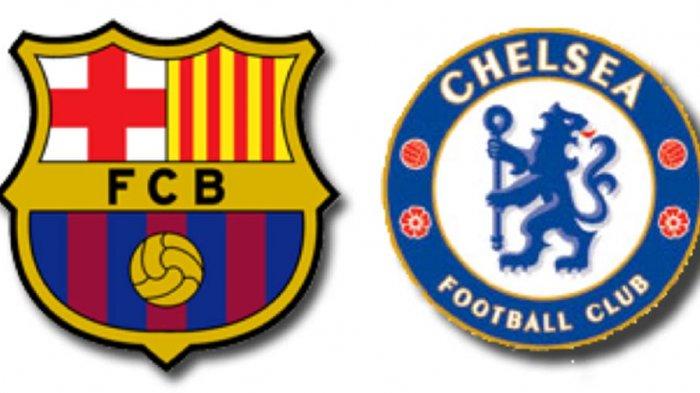 Chelsea Bakal Jumpa Barcelona di Babak 16 Besar Liga Champions? Begini Penjelasannya