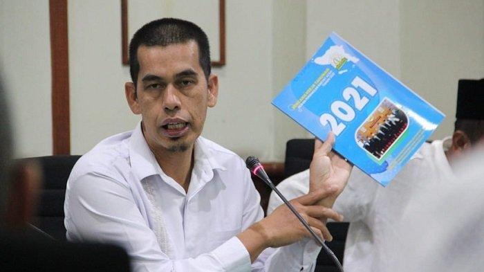 Anggaran Aceh yang tak Terserap Pecah Rekor, Anggota Dewan Ungkap tentang Ketakutan Kepala Dinas