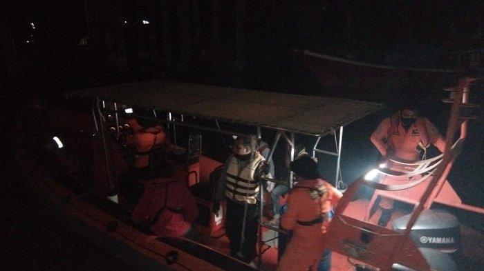 Diterjang Angin Kencang, Dua Nelayan Aceh Barat Hilang Bersama Boat di Perairan Nagan Raya