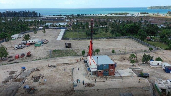 Mewujudkan Pusat Logistik Berikat dan Industry Processing di Aceh, Mungkinkah?