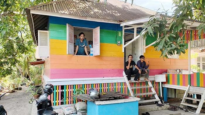 Gampong Nusa Sediakan 42 Homestay bagi Wisatawan