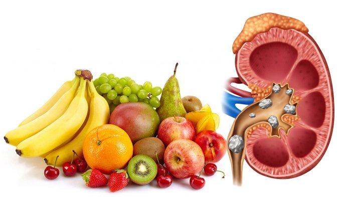 Sering Dikonsumsi, Ternyata 7 Makanan Sehat Ini Justru Berakibat Buruk bagi Ginjal