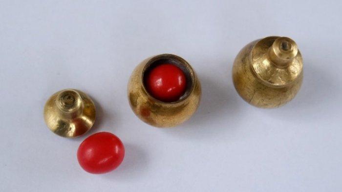 Ini Batu Merah Delima Plus Cupu Dipakai Pelaku Hipnotis di Subulussalam, Pelaku Asal Sumbar dan Riau