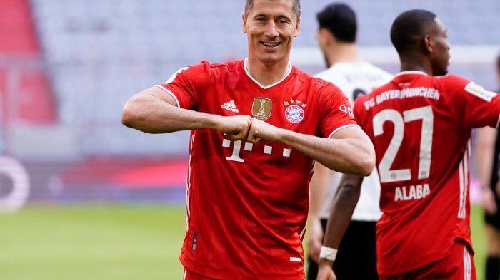 Dortmund Bungkam RB Leipzig, Bayern Muenchen Jadi Juara Bundesliga Sebelum Bertanding