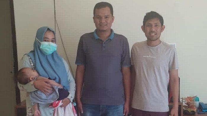 Teuku Riefky Harsya Kembali Fasilitasi Pengobatan Anak Aceh, Kali Ini Bayi Bocor Jantung Asal Abdya