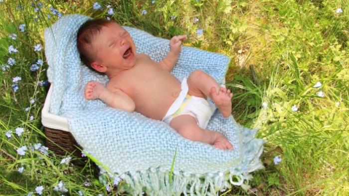 Bayi Ini Alami Kerusakan Otak Parah, Persalinan Ditangani Bidan yang Tidak Lulus Tes