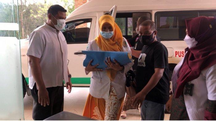 Enam Jam Setelah Dirawat di RSU Cut Meutia Aceh Utara, Bayi Diduga Menderita Gizi Buruk Meninggal