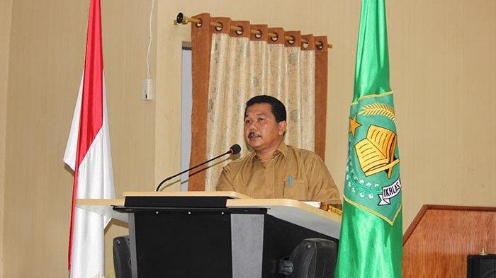 M Halomoan Mulai Bertugas Jadi Kepala BDK Aceh, Gantikan Almarhum Soni Sofian