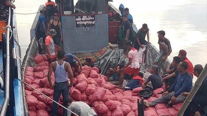 Dibagikan Kepada Masyarakat atau Dimusnahkan, Bea Cukai Tunggu Hasil Pemeriksaan Karantina