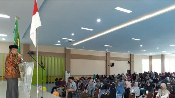 Beri Kesempatan Mahasiswa di Luar Daerah,  Pendaftaran Beasiswa Tamiang Diperpanjang Dua Pekan
