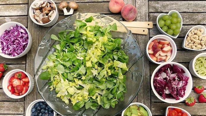 Buang Racun dari Hati dengan 10 Makanan Alami Ini, Ada Sayuran Berdaun Hijau hingga Buah Bit
