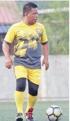 Aminullah di Mata Mantan Pelatih Persiraja, Anwar