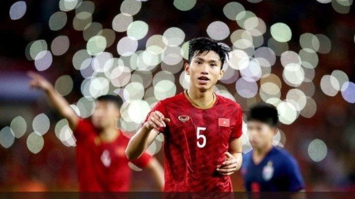 Bintang Timnas Vietnam Dapat Bonus Besar, Karena Cetak Dua Gol ke Gawang Timnas Indonesia