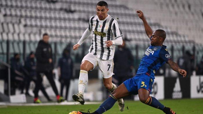 Kans Juventus Raih Gelar Liga Italia Tipis, Pemain yang Diskor Dipanggil Lagi di Laga Lawan Napoli
