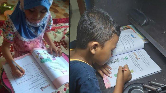 Aceh Barat Setop Belajar Tatap Muka