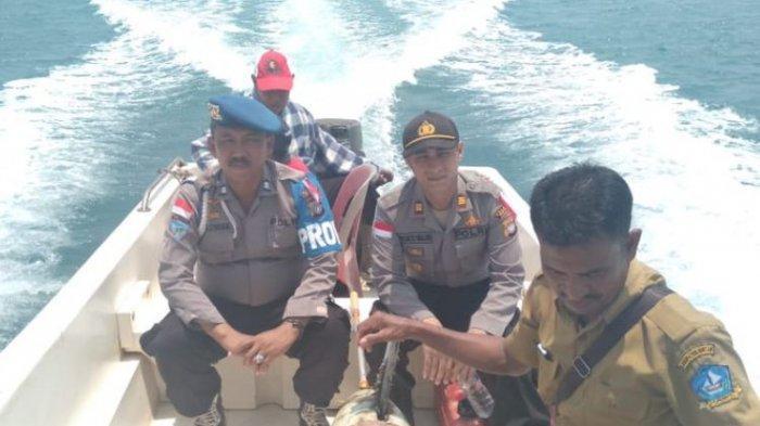 Terungkap Benda Aneh yang Ditemukan Nelayan Kepulauan Riau, Warga Sempat Cemas