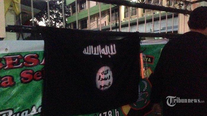 Kembali Bikin Ulah, ISIS Minta Tuhan Agar Siksaan Virus Corona Ditambah