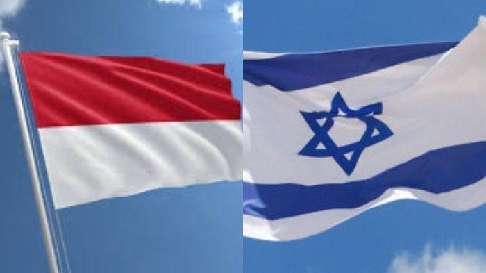 Heboh Isu Indonesia Bakal Buka Hubungan dengan Israel, dari Mana Kabar Ini Bermula?
