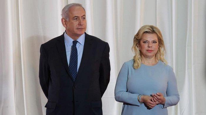 Sara Netanyahu, Istri Perdana Menteri Israel Dikenal Kasar Terhadap Pembantu