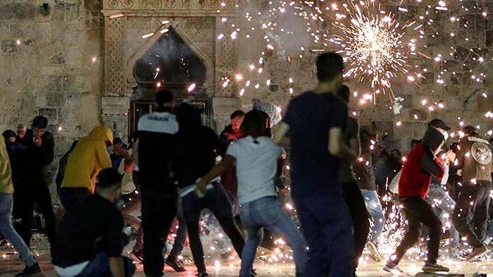Pantas Rakyat Palestina Marah, Ternyata Kaum Yahudi Israel Sempat Lempar Ejekan Ini