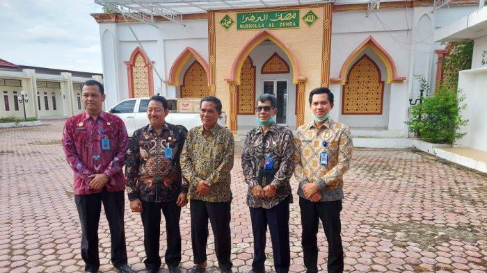 Beras Sigupai akan Didaftar Sebagai Hak Paten Milik Abdya, Pemkab Koordinasi dengan Kemenkumham Aceh