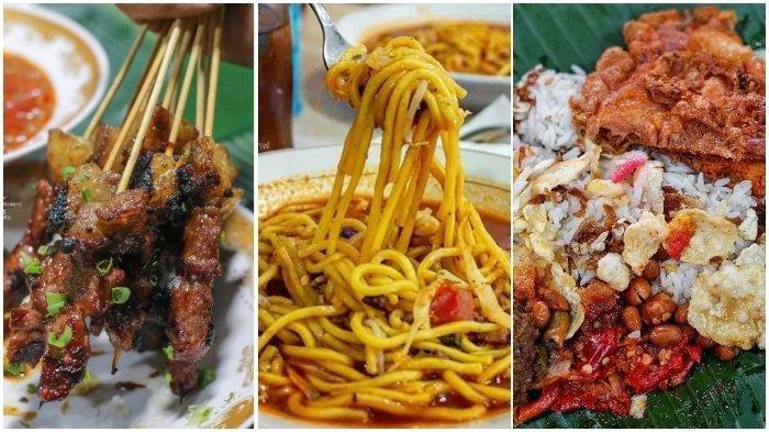 WAJIB Coba, Ini 5 Kuliner yang Unik dan Melegenda di Aceh