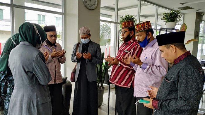 Sehari Jelang Final, Kafilah Aceh Tetap Tampil Maksimal Meski Harap-harap Cemas