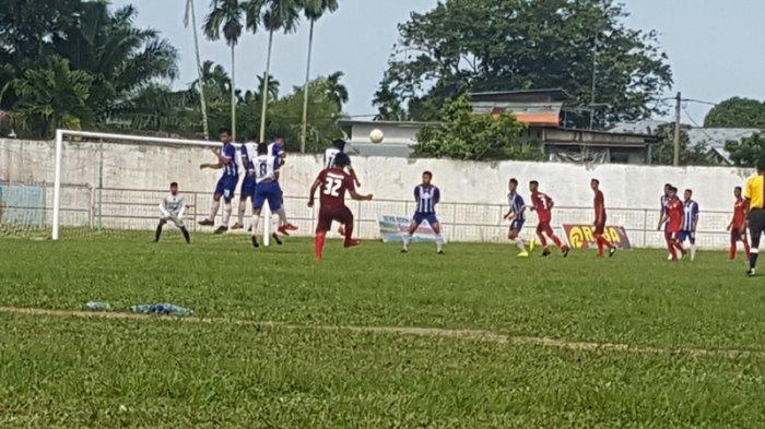 Babak Enam Besar Liga 3 PSSI Aceh, Persidi Idi Pesta Gol Lawan Peureulak Raya