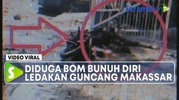Teror Lagi, Rasa Aman Masyarakat Terusik