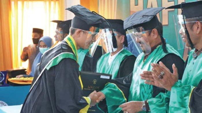 Bupati Aceh Besar, Mawardi Ali Yakin Masa Depan Aceh Lebih Hebat