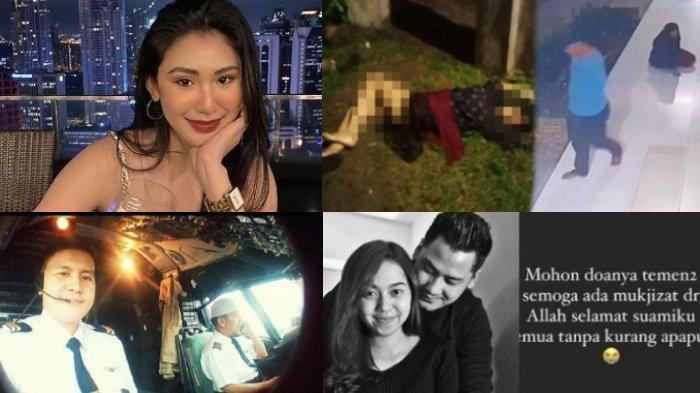 BERITA POPULER – Kematian Pramugari, Postingan Pramugara Sriwijaya, Pembunuhan Gadis Aceh di Medan