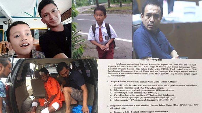 BERITA POPULER - Jokowi Cabut Status Irwandi, Kisah Rangga dan Ibu Muda Hingga Pembunuhnya Tewas