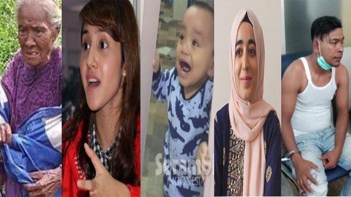 BERITA POPULER - Janda Melahirkan, Pergi ke Turki Jemput Jodoh sampai Nenek Dibuang Keluarga