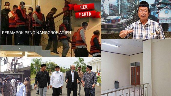 BERITA POPULER- Kisah Pria Tionghoa Masuk Islam hingga Heboh Foto 'Perampok Peng Nanggroe Atjeh'