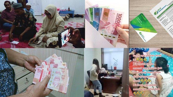 BERITA POPULER - Jadwal Cair THR, Biduan Dangdut Rudapaksa Remaja hingga Pemuda Nikahi PNS 53 Tahun