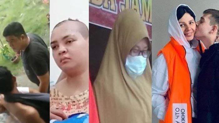 BERITA POPULER - Kisah Pria Aceh Rawat Istri, BLT Dilanjutkan 2021 hingga Wanita Aceh Ditangkap