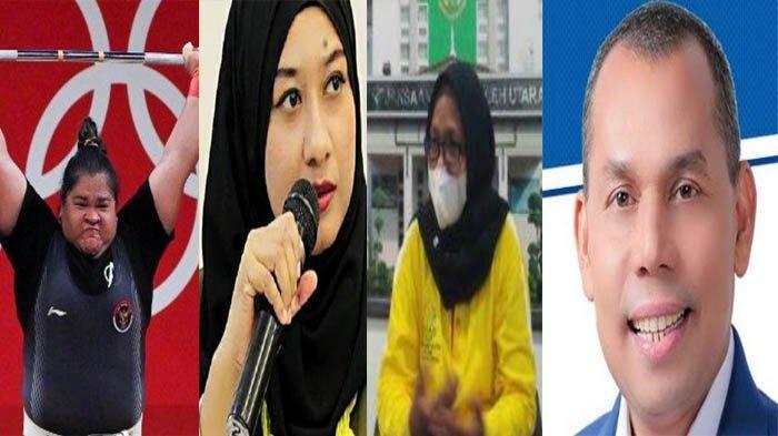 BERITA POPULER Nurul Akmal Diberi Hadiah Rumah, Serangan Lalat sampai Calon Ketua DPD Demokrat Aceh