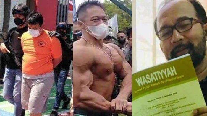 BERITA POPULER Prof Syamsul Rijal jadi Staf Menteri sampai Aceh dapat Internet Gratis