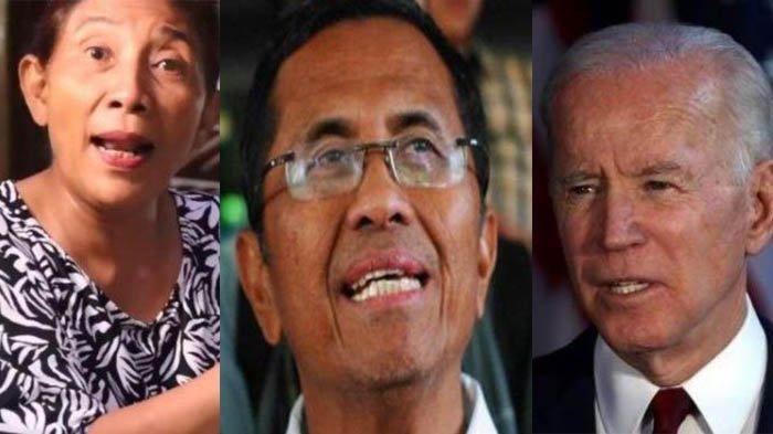 BERITA POPULER Susi Ikut Komentar 2 Triliun Sumbangan asal Aceh sampai Bule Terkejut Beras Dicuci