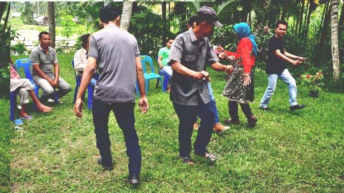 Himasetar ISBI Aceh Peringati Hari Tari Sedunia