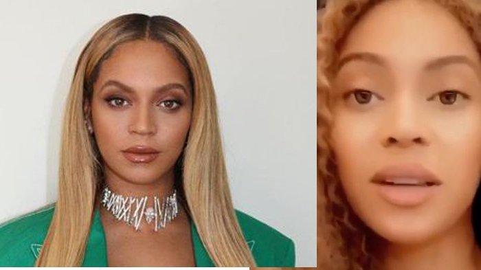 Beyonce Harap Kematian George Floyd Mendapat Fokus untuk Keadilan Sejati