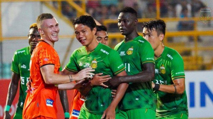 Persiapan Latihan Perdana Liga 1 2020, Pemain Persiraja Adam Mitter Tunggu Panggilan Klub