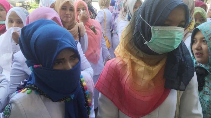 Penjelasan BKN Terkait NIP PTT Aceh Barat